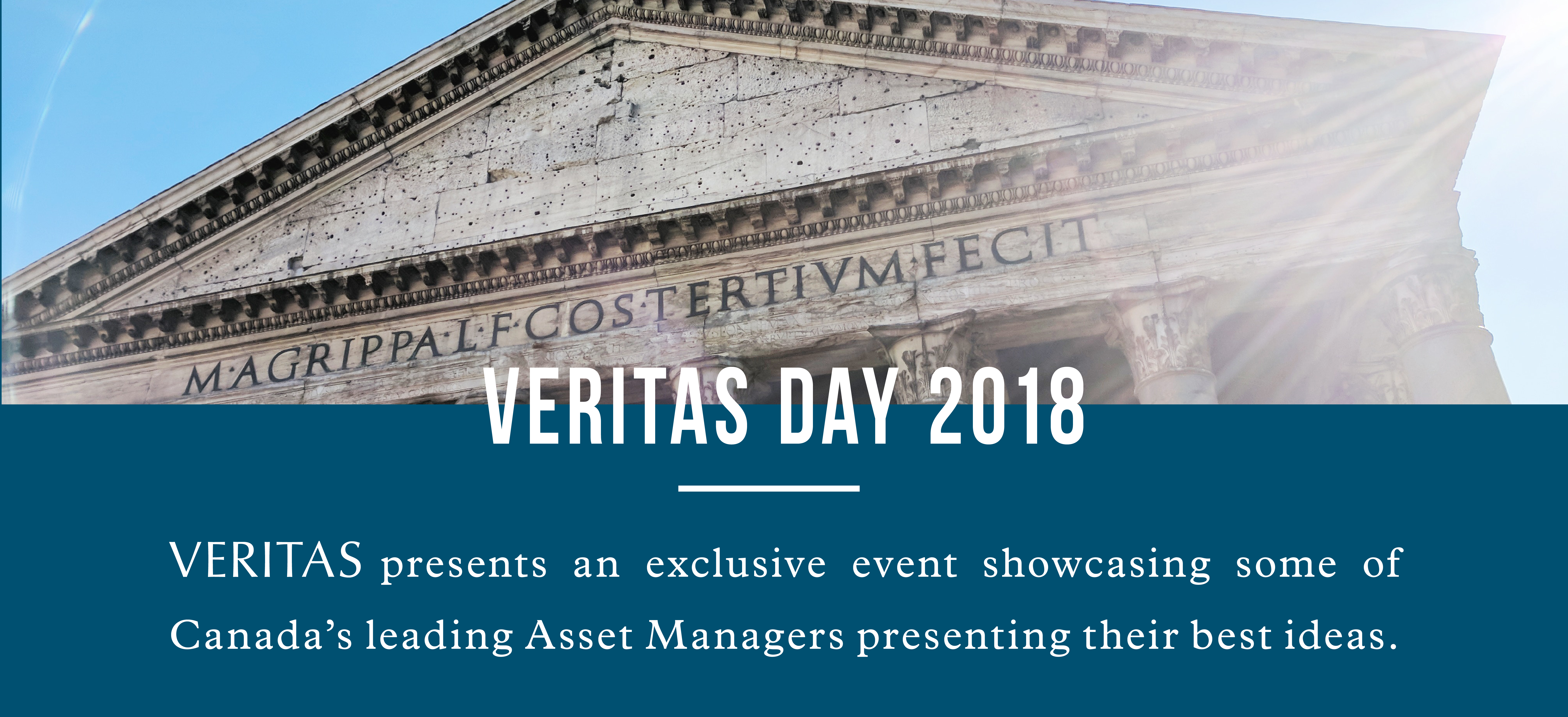 VERITAS Investment Research